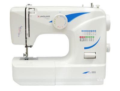 швейная машинка ягуар 620 инструкция по эксплуатации img-1
